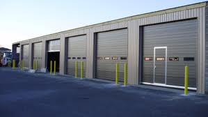 Commercial Garage Door Repair Chicago