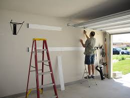 Garage Door Maintenance Chicago