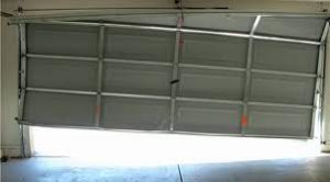Garage Door Tracks Repair Chicago
